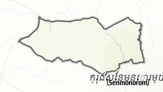 Karte / Pu Chrey