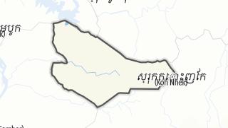 Mapa / Roya