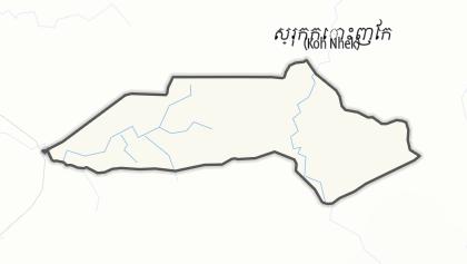地图 / Sokh Sant