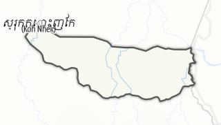 Mapa / Srae Sangkum