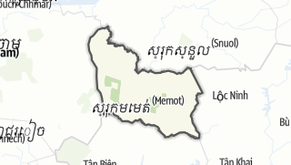 Mapa / Memot