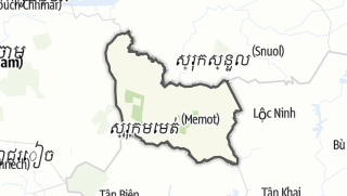 Map / Memot