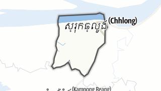 Karte / Han Chey