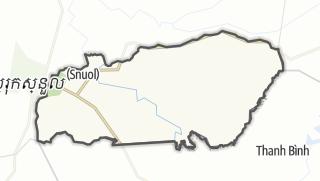 Térkép / Pir Thnu