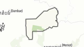 Térkép / Kampoan
