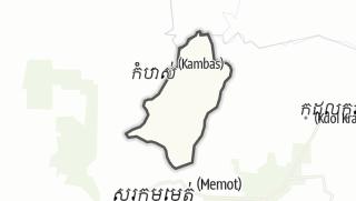 Térkép / Memong