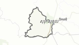 Map / Srae Char