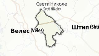 Mappa / Lozovo
