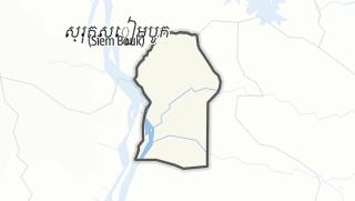 מפה / Ou Krieng
