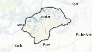 Mappa / Qelez