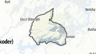 Mappa / Shllak