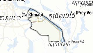 מפה / Kien Svay
