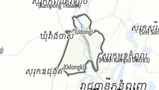 מפה / Ponhea Lueu