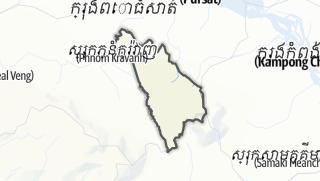 Térkép / Prongil