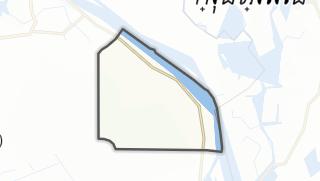 Térkép / Samraong Thum