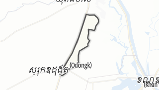 Mapa / Tumnob Thum