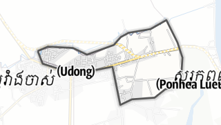 Mapa / Vihear Luong