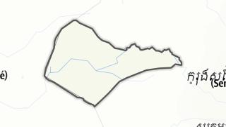 地图 / Chong Phlah
