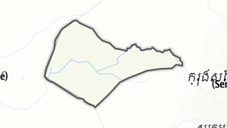 Mappa / Chong Phlah
