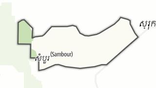 地图 / Kor