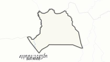 מפה / Nang Khi Lik