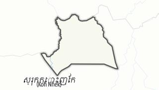 Mapa / Nang Khi Lik