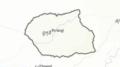 地图 / Srae Preah