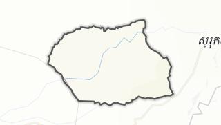 Карта / Srae Preah