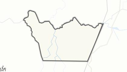מפה / A Buon Leu