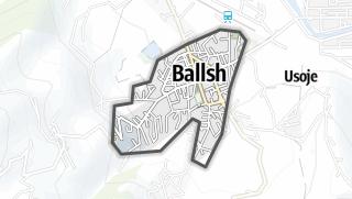 Carte / Ballsh