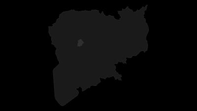 Karte / Kandieng
