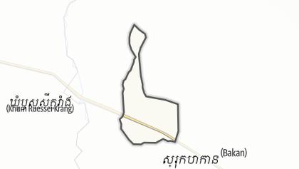 Kart / Boeng Khnar