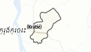 Kartta / Dar
