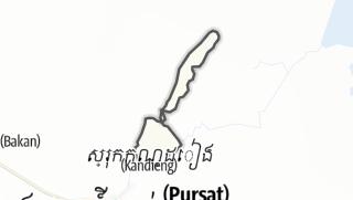 Mapa / Kandieng