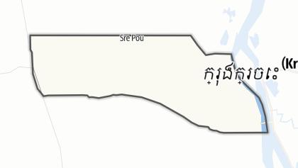 Map / Saob