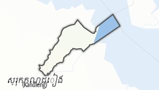 Mapa / Sya
