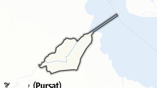 Mapa / Kanhchor