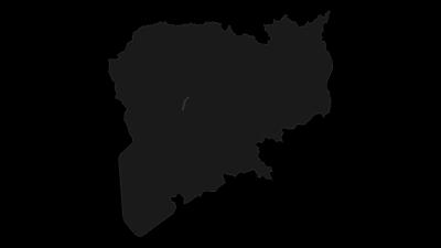 Karte / Ou Sandan