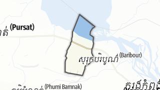 Mapa / Ansa Chambak