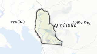 Mapa / Thma Da