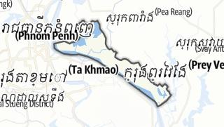 地图 / Lvea Aem