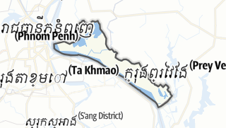 Mappa / Lvea Aem