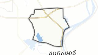 Mapa / Roka Khpos