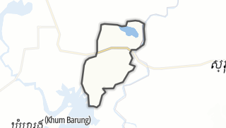 Mappa / Sithor