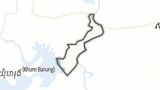 Mappa / Kampong Chamlang