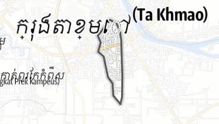 מפה / Prek Ruessey