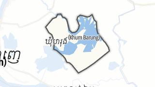 Mapa / Barong