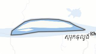 Mapa / Koh Ta Suy