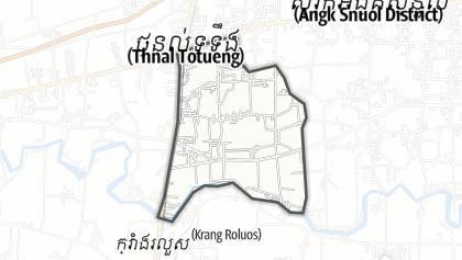 Mapa / Lumhach