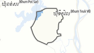Mapa / Krang Yov